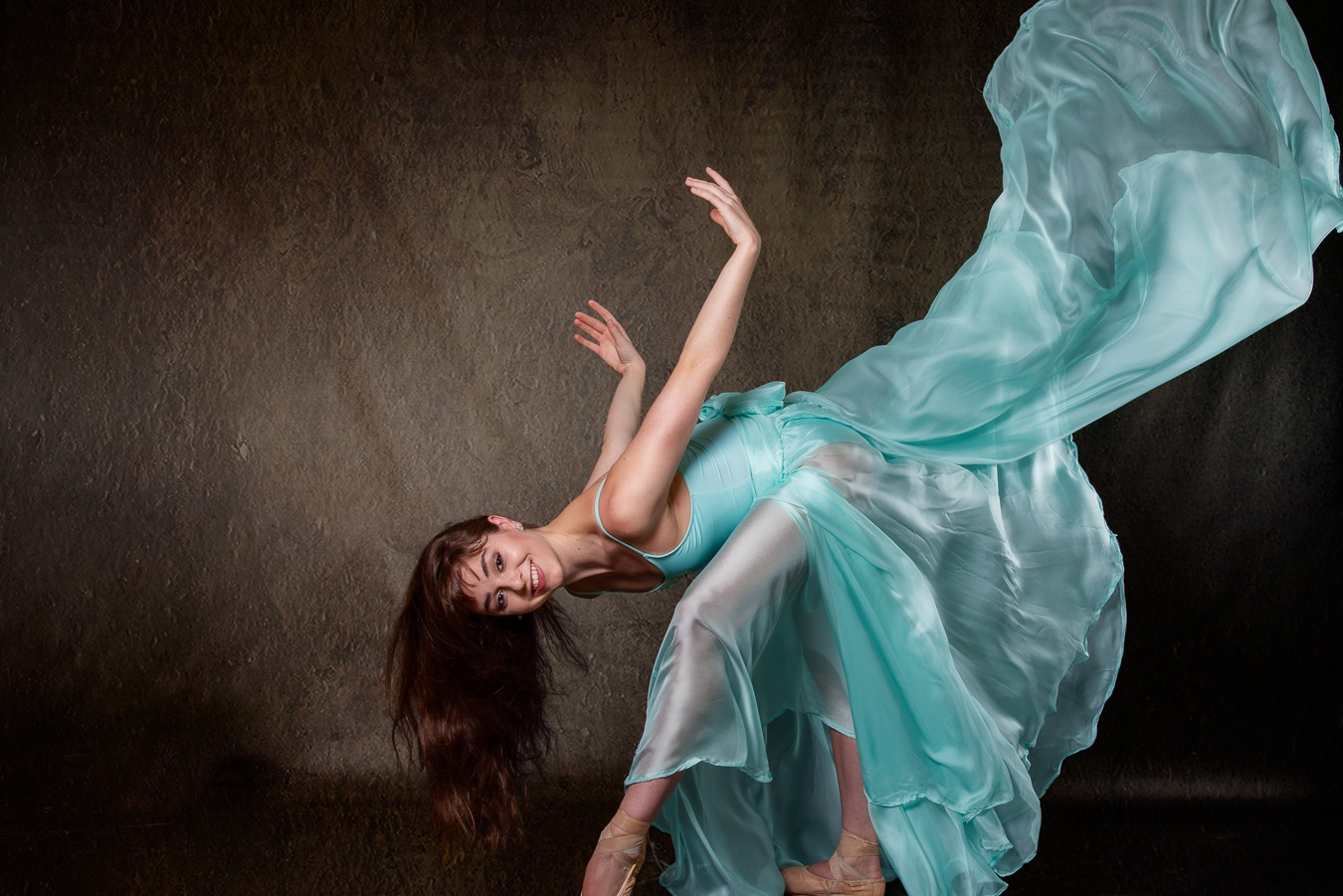 Fine Art Contemporary Sandton Dance Photographer
